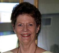 Shirley Wentzel